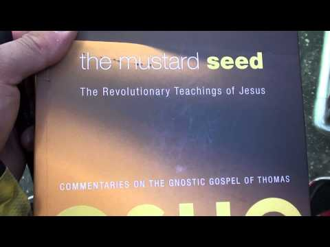 "What I Am Reading on the Train – Osho ""Mustard Seed"""