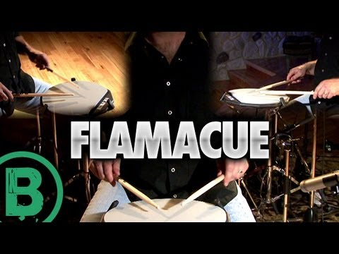 Flamacue