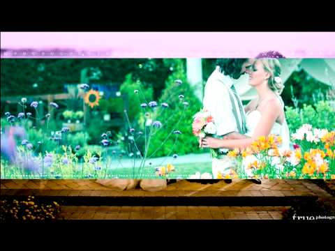 Living Canvas Media Wedding Promo Video