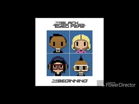 The Black Eyed Peas - Don't Stop The Party [Album Version]