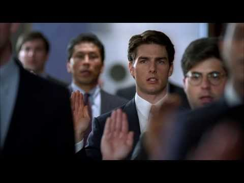 The Firm - Official® Trailer [HD]