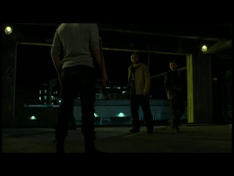 MARVEL THE PUNISHER - The Punisher Kills The Construction Workers |(1080p HD)