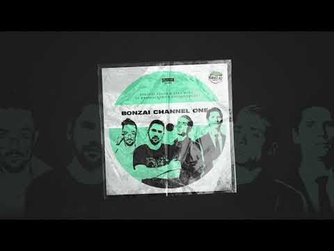 Dimitri Vegas & Like Mike x Bassjackers & Crossnaders - Bonzai Channel One