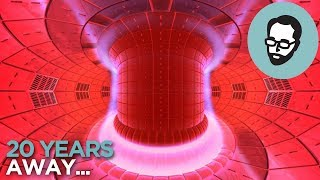 Video Fusion Energy Is Coming. No, Really. | Answers With Joe MP3, 3GP, MP4, WEBM, AVI, FLV September 2018