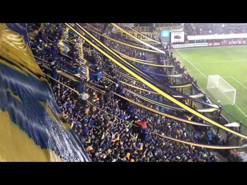 Boca IdelValle Lib16 / Que paso con el fantasma del descenso - La 12 - Boca Juniors