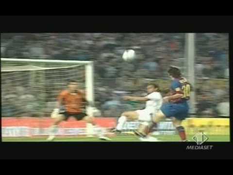 Lo mejor de Messi