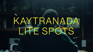 Listen to KAYTRANADA's New Mixtape '0.001%' news