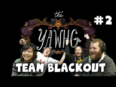 kim - Can Sips, Martyn, Kim and Tom P prepare for The Yawhg? Join the gang as they play through this lovely indie title that randomly generates it's story every ti...