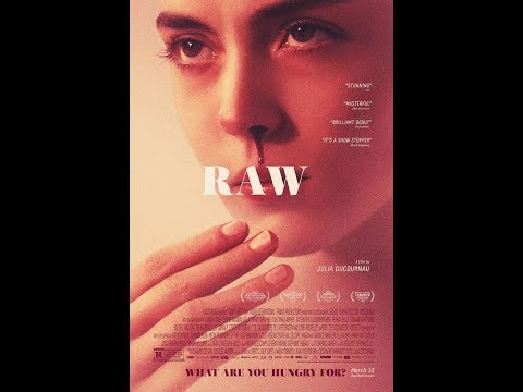 RAW (GRAVE) Trailer (2017) - Julia Ducournau, Garance Marillier, Ella Rumpf Horror Movie HD