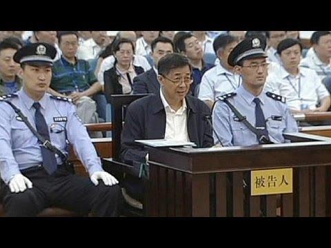 China: Prosecutors call for