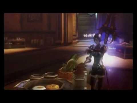 Икона видеоигр: Aion часть 2
