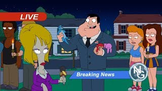 American Dad Full Episodes Live 24/7 HD
