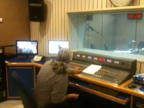 Gaming and Technology in Lebanon – Radio VDL – April 2010