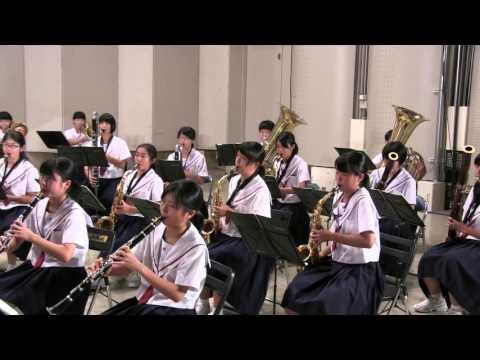 20150922 2 岡崎市立北中学校