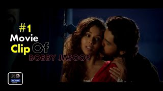 Nonton Bobby Jasoos Movie Scene #1 Film Subtitle Indonesia Streaming Movie Download