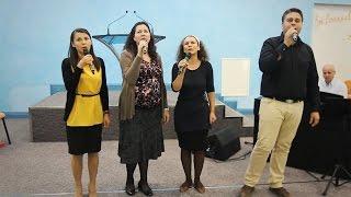 Grupul Instrumental Vocal – Si ma ridic