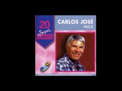 CARLOS JOSE - GUARANIA DA SAUDADE.wmv