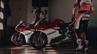 6. 1299 Panigale R Final Edition - When the end tells the whole story