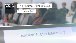 Kingston University Video