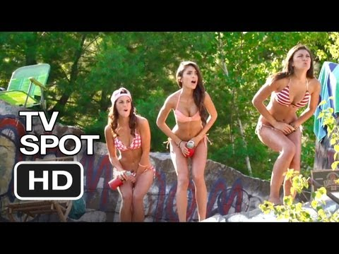 Grown Ups 2 TV SPOT - The Boys Are Back (2013) - Adam Sandler, Kevin James Movie HD