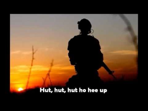 The Unknown Soldier - The Doors (w/ Lyrics)
