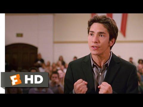 Accepted (10/10) Movie CLIP - Bartleby's Speech (2006) HD