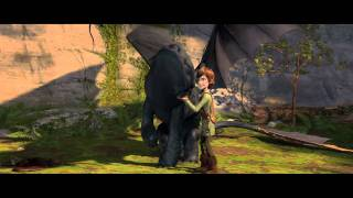 Video HOW TO TRAIN YOUR DRAGON - DVD Trailer MP3, 3GP, MP4, WEBM, AVI, FLV Juli 2018
