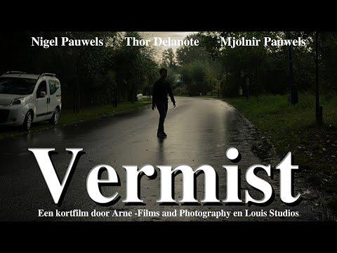 Vermist - Shortfilm By Arne - Films and Photography and Louis Studios
