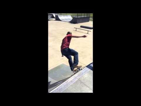 Marion arkansas skatepark