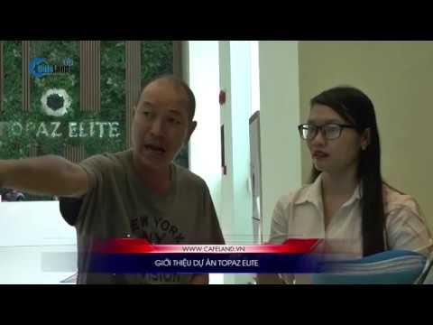 Cafeland: Topaz Elite dự án cho mọi nhà