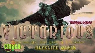 Dayelite - Victorious (Various Artist Diss) Dancehall 2018