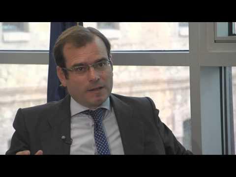 Entrevista a Joaquín Rios en el #DPECV2014