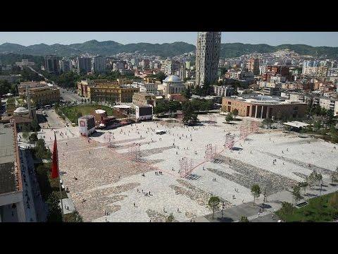 Αλβανία: «Η Κολομβία της Ευρώπης»