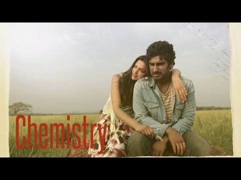 Finding Fanny (Making Of 'Chemistry')