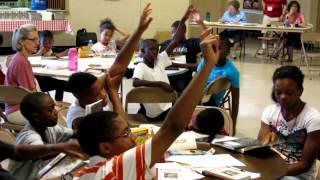 Shalom Zones, Shaping Education