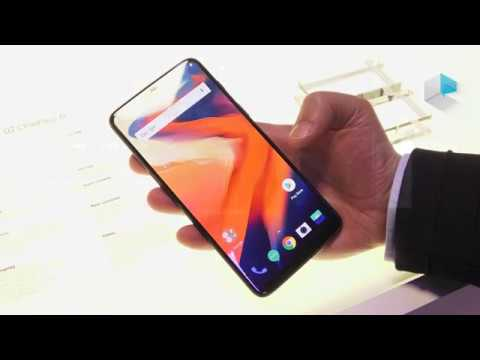 OnePlus 6 (ITA)