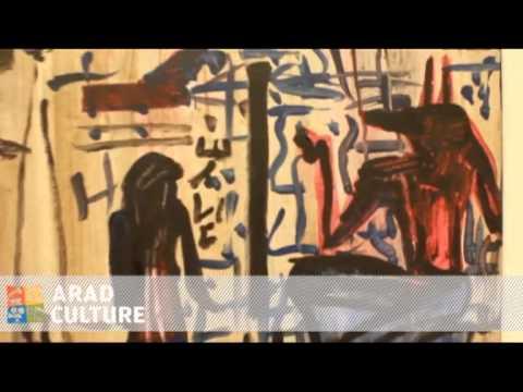 Trei viziuni diferite asupra lumii, prin prisma lucrărilor de artă a trei pictori, la Sala Clio