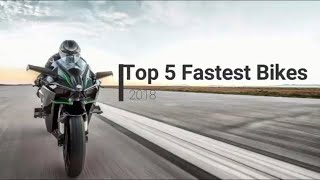 Download Video Top 5 Fastest Motorcycles In The World 2018 (With their Videos) MP3 3GP MP4