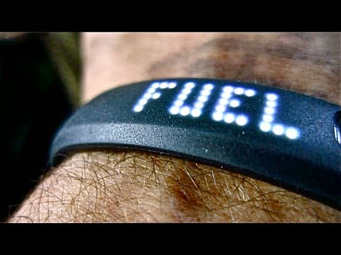 0 Nike+ FuelBand Launch | Video by Casey Neistat