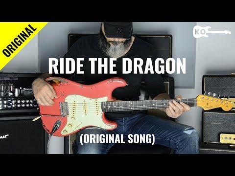 Kfir Ochaion - Ride the Dragon (Original Song)