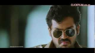 Alex Pandian:Tamil Movie Official Trailer 1080p HD (karthi sivakumar,anushka shetty,santhanam )