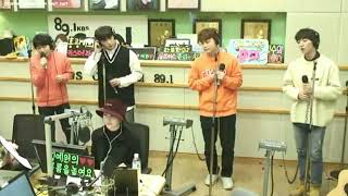 Download Lagu 180131 KBS Volume up  VROMANCE - Flower Mp3