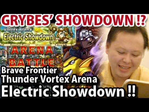 setup - Finally the thunder vortex arena is here after delayed for months...!! So, i'm gonna show my setups for this thunder vortex arena. Not many thunder units are good to use on arena, so the one...