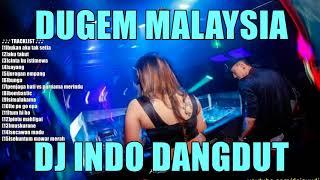 Juragan Empang Dejavu Dugem Malaysia Indodut Vs India Remix Campuran Dejavu