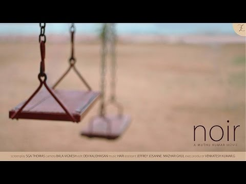 Noir: English short film HD short film