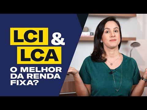 LCI e LCA: Investimentos em RENDA FIXA isentos de IR! (2020)