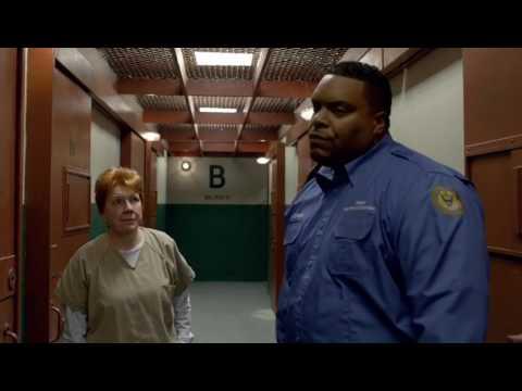 Orange is The New Black - Season 4 Episode 10 Clip