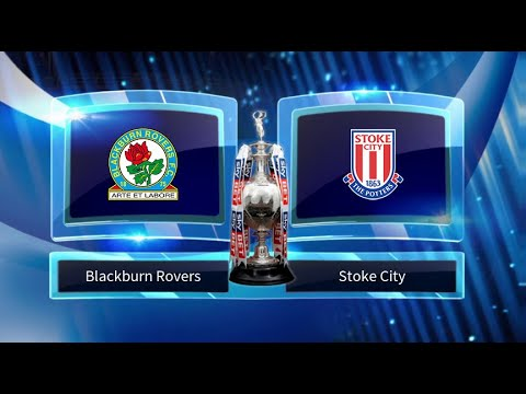 Blackburn Rovers Vs Stoke City Prediction & Preview 06/04/2019 - Football Predictions