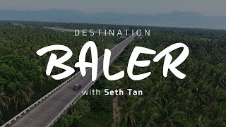 Baler Philippines  city photo : Destination Baler with the Kia Sportage