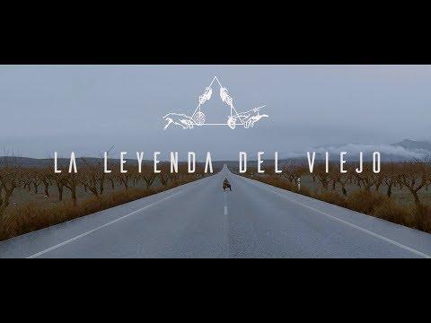 LA LEYENDA DEL VIEJO - IVÁNLI FT DRUIDER [I+D]